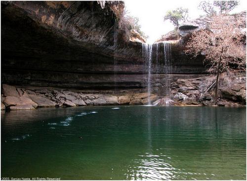 Amazing Unseen Travel And Tourism Tips Austin Natural Pools Hamilton Pool Preserve Tourism